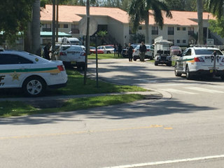 One injured in stabbing incident