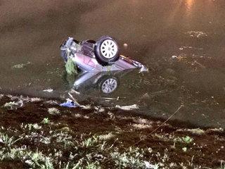 Boca Raton woman dies in Deerfield Beach crash