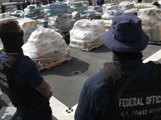 Authorities say cocaine is making comeback in Florida
