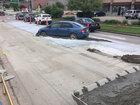 $10K bill for getting car stuck in concrete