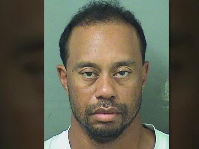 Tiger Woods says prescription meds led to arrest