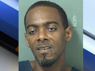 Riviera man charged in Secret Service burglary