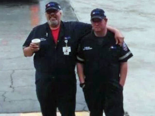 EMT paramedics to be honored