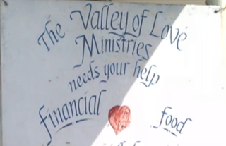 Valley of Love Ministries faces eviction