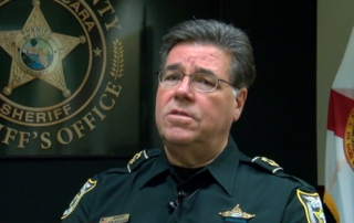 Sheriff recalls Pulse local connection
