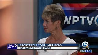 Sportstyle Consumer Expo in Broward County