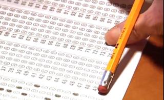FL teacher: Test scoring process is flawed
