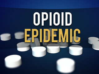 Atty. general sues drug companies over opioids