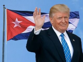 President announces Cuba policy changes