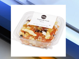 Publix recalls Tropical Medley Mix for listeria