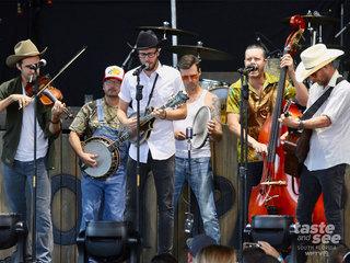 Pics: Bolo Boys Bluegrass Band