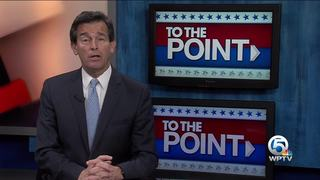 To the Point: Trump's Cuba policy, 6/18/17