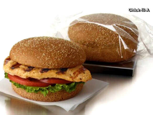 Chick-fil-A is now offering a gluten-free bun option