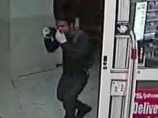 Video: 2 masked men rob Pompano Beach CVS