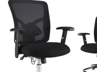 Staples mesh chairs recalled for fall hazard