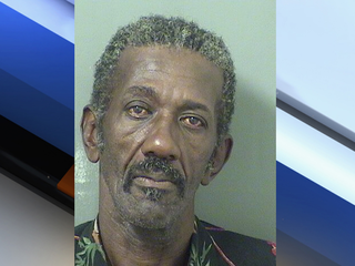 Delray PD arrest man labeled 'menace to society'