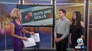 'Guys and Dolls' at the Maltz Jupiter Theatre