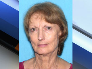Police searching for missing 71-year-old woman