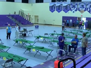 PBC to ask employees to staff hurricane shelters