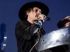 Depp asks about assassinating President Trump