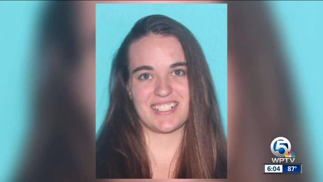 Palm Bay Police Search For Missing Endangered Adult