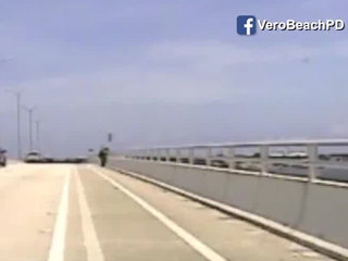 Vero officers save man from jumping off bridge