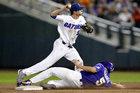 Florida beats LSU to win College World Series