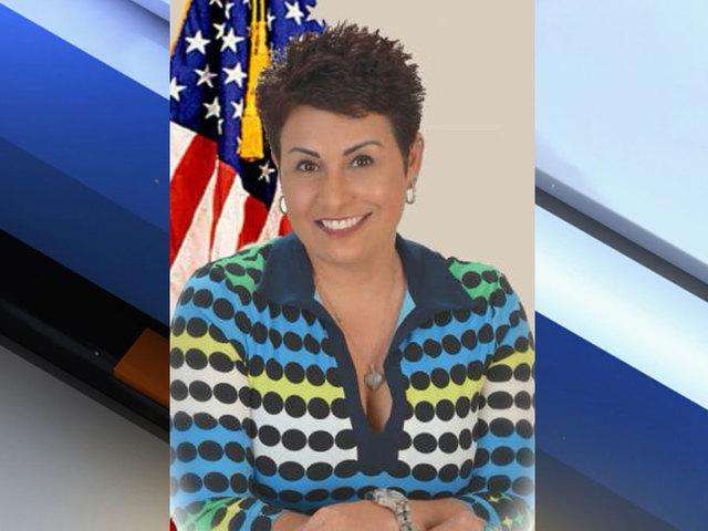 Greenacres councilwoman Lisa Rivera arrested