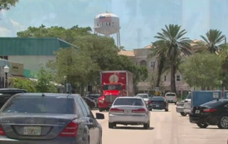 Uber rides in Stuart could soon cost less