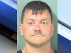 Cops: Drunk burglary suspect found passed out