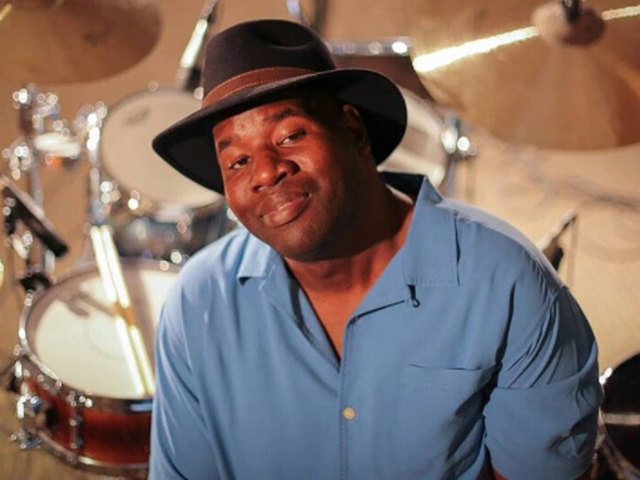 Acclaimed Funk Drummer John Blackwell Jr. Dies Age 43