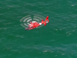 FWC ID's boater missing near Lake Worth Inlet