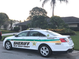 PBSO releases details on 'heinous' crime