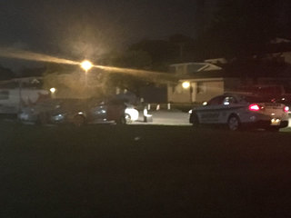 West Palm Beach shootings leave one dead