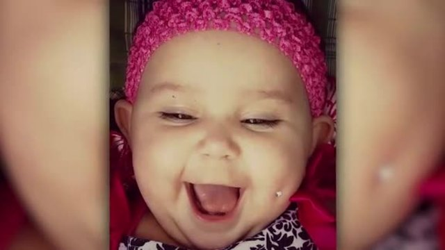 Mother Posts Photo Of 'Pierced' Baby On Facebook, Says It Was Photoshopped