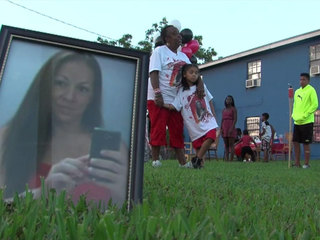 Family remembers woman killed in hit-and-run