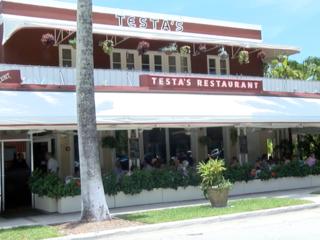 Testa's restaurant in Palm Beach set to close