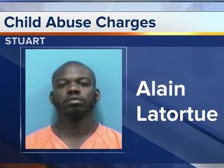 2 children left in hot car; father arrested