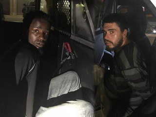 2 arrested in failed Stuart burglary