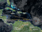 Tropical Storm Don forms in Atlantic