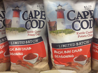 Cape Cod chips will continue to be made there