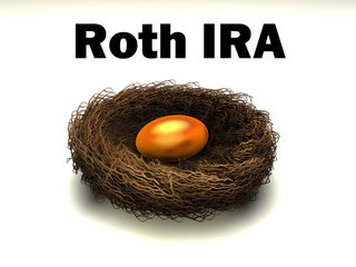 When you should and shouldn't tap your Roth IRA