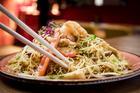 Casino celebrates opening of Asian restaurant
