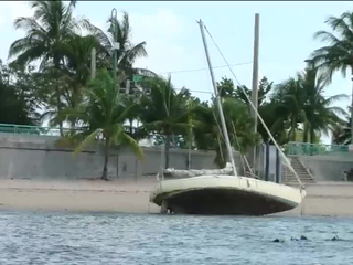 Derelict boats still a problem in Palm Beach Co.