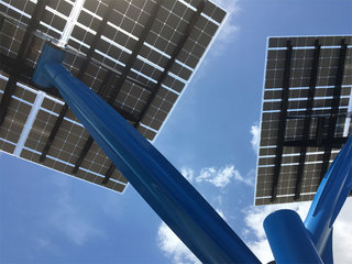 FPL introduces solar trees to South Florida