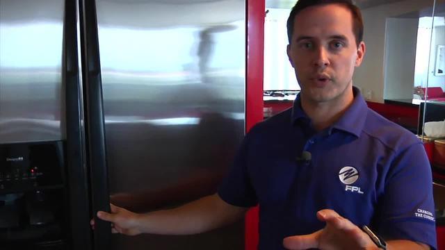 Prepare your refrigerator for a storm