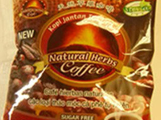 Recalled coffee may have drug similar to Viagra