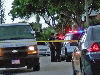 Feuding families blamed for Delray shootings