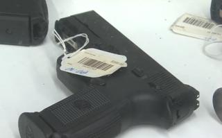 Gun Sales In West Palm Beach