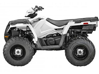 25,000 ATVs recalled for fire hazards